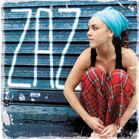 CD ALBUM ZAZ   Zaz   Site officiel