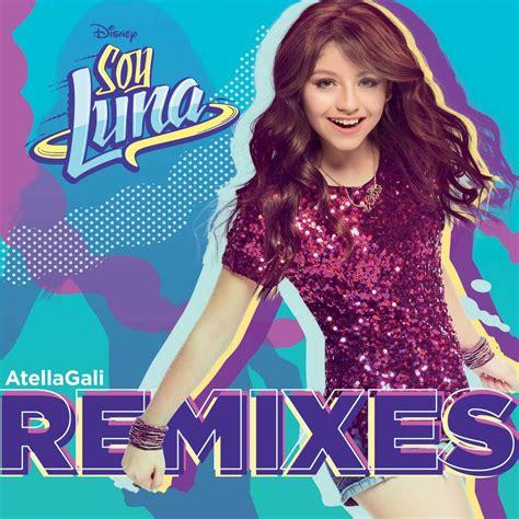 CD ELENCO DE SOY LUNA / SOY LUNA REMIXES   SEARS.COM.MX ...