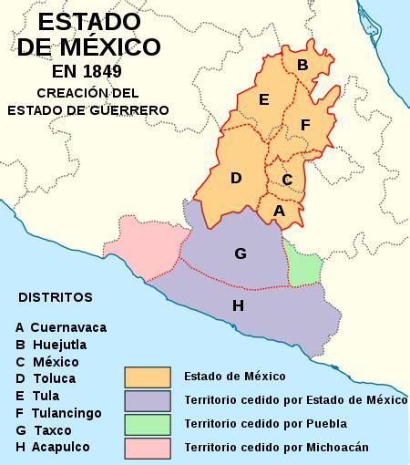 CDMX: lastre histórico para el Estado de México y el país ...