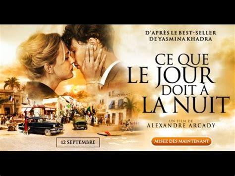 Ce Que Le Jour Doit La Nuit (film complet en français 2012 ...