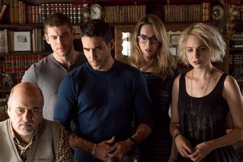 CeC | Sense 8: estreno en Netflix USA y Latinoamérica de ...