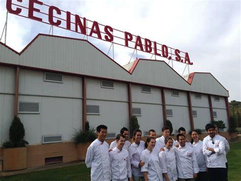 Cecinas Pablo recibe la visita de 13 chefs internacionales ...