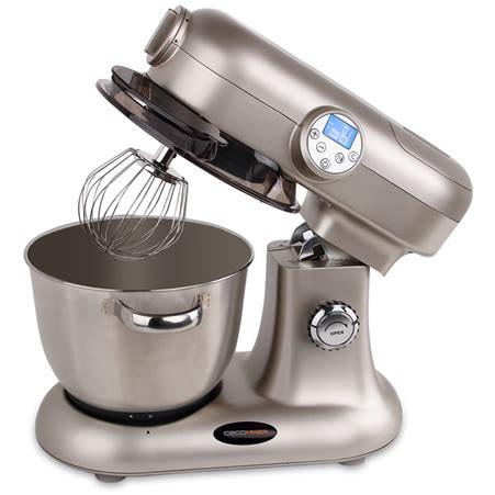 Cecomixer Robot de Cocina | Programable y Capaz de Moler