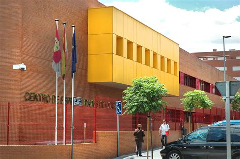 CEDT AZUQUECA DE HENARES   Servicio de Salud de Castilla ...
