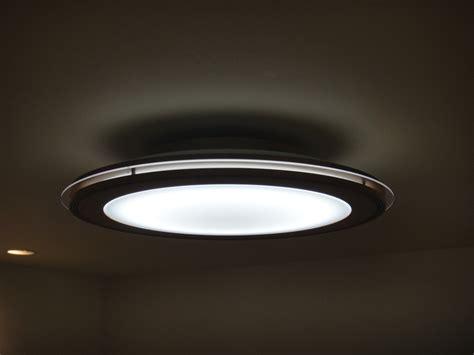 Ceiling Lighting: White Led Ceiling Light Lamps Modern LED ...