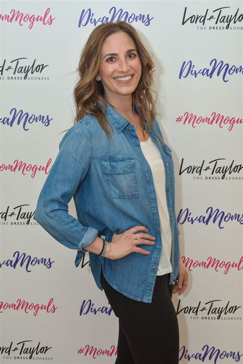 Celeb Moms Join Lyss Stern for 5th Annual Mom Moguls ...