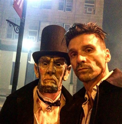 CelebNMusic24-7 — Frank Grillo Gives First Look At Purge 3