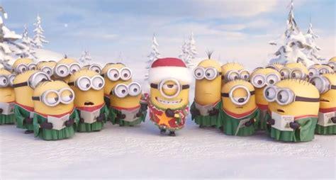 Celebra la navidad con los Minions   Navidad. Tu revista ...