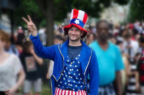 Celebración del Día de la Independencia de Estados Unidos ...