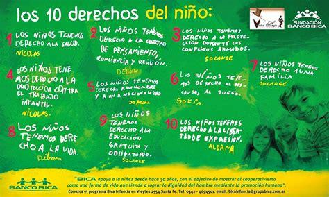 Celebramos el Día del Niño difundiendo sus Derechos ...