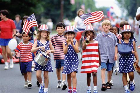 Celebran la Independencia de EEUU   Westchester Hispano