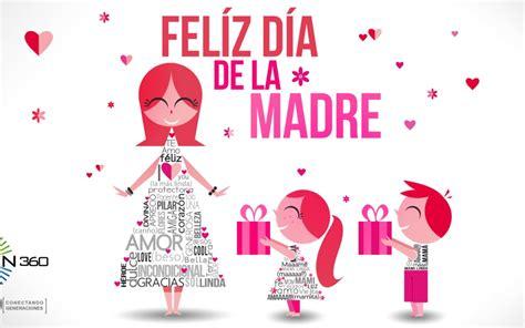 Celebrando el día de la madre