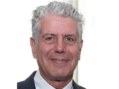 Celebrity chef Anthony Bourdain commits suicide