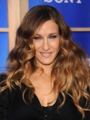 Celebrity Ombre Hair Color Trend 2011 | world of fashion