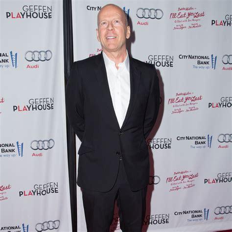 Celebrity Relationship History: Bruce Willis