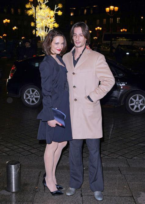 Celebs at the Giorgio Armani Fashion Show   Zimbio