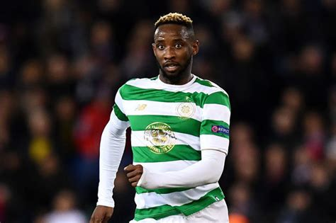 Celtic news: Moussa Dembele to Brighton claim shot down by ...