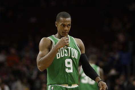 Celtics Agree to Trade Rajon Rondo to Dallas Mavericks ...