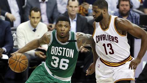 Celtics - Cavaliers, en directo online   NBA