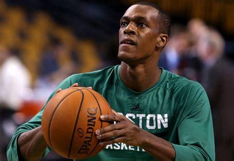 Celtics shopping Rajon Rondo to Lakers, Rockets, Mavericks ...