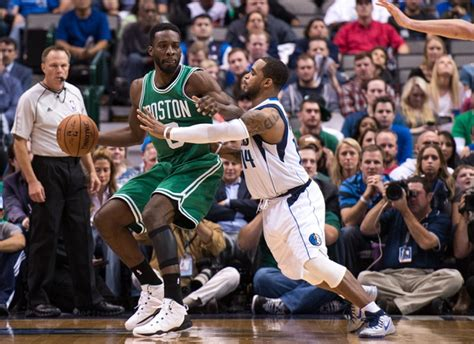 Celtics vs. Mavericks - 1/2/15 NBA Pick, Odds, and ...