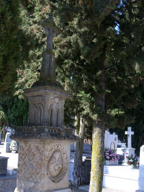 Cementerio de Fuentesaúco || Funeraria la Antigua