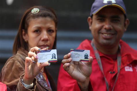 Censo Gran Misión Hogares de la Patria - Cómo Registrarse 2018