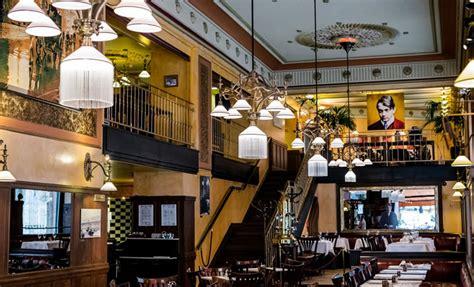 Centrál Café - La Guía de Budapest
