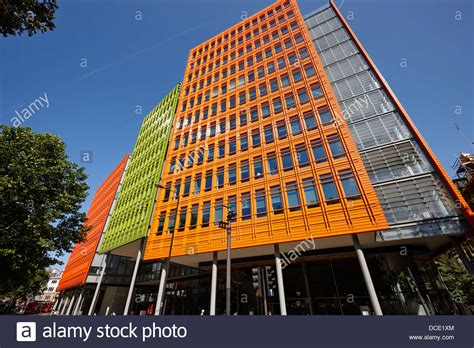 central saint giles office building home to google uk ...