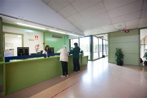 Centre d'Atenció Primària (CAP) Les Franqueses ...
