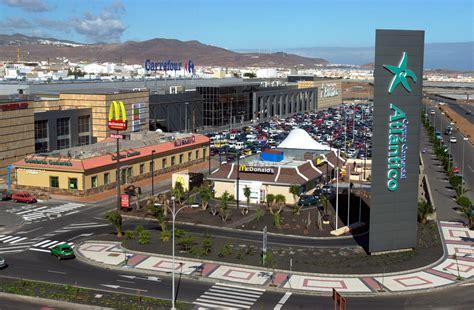 Centro comercial Atlántico, en Vecindario Las Palmas de ...