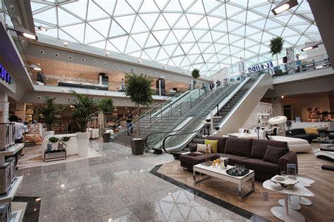 Centro Comercial El Ejido | Lanik