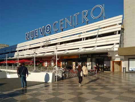 Centro Comercial Nuevo Centro   Wikipedia, la enciclopedia ...