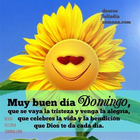 Centro Cristiano para la Familia: Feliz Domingo Muy buen ...