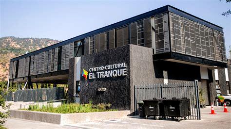 Centro Cultural El Tranque | Museos de Medianoche