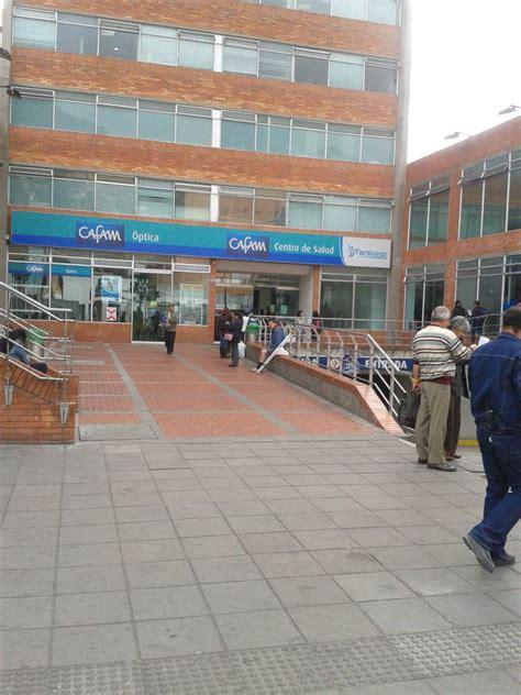 Centro de Atención en Salud Cafam Calle 48 | Farmacia ...