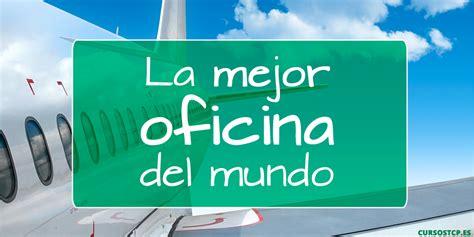 CENTRO DE ESTUDIOS AERONÁUTICOS El Blog del Auxiliar de Vuelo