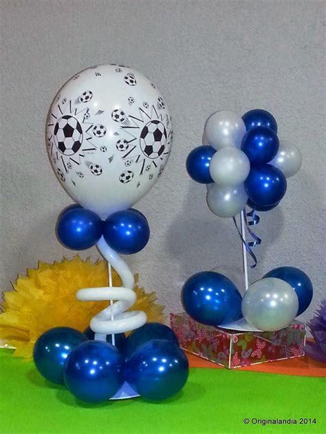 centro de mesa en globos en helio   Buscar con Google ...