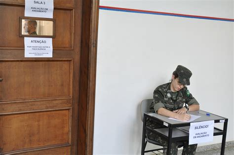 Centro de Psicologia Aplicada do Exército realiza pesquisa ...