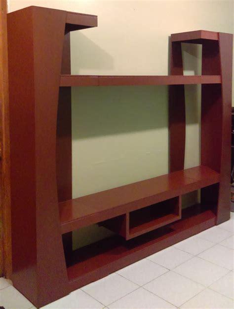 Centro Entretenimiento Mueble Modular Para Sala De Tv ...