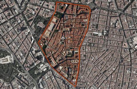 Centro Historico De Madrid   Ideas De Disenos   Ciboney.net