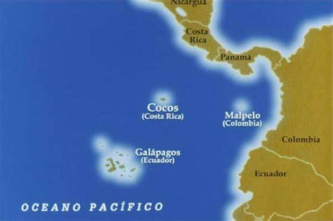 Centro Operativo de Control Isla del Coco, Costa Rica. Arq ...