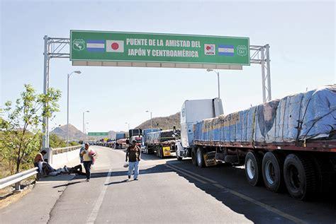 Centroamérica: ¿Unión Aduanera a dos velocidades?