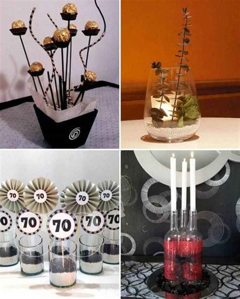 centros de mesa para hombres (2)-tile … | Decoraciones ...