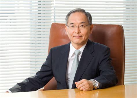 CEO MESSAGE | JCB Global Website