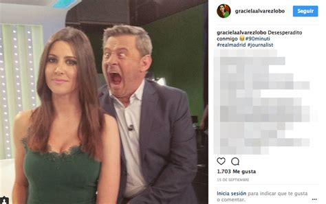 Cepeda, de OT 2017, enamorado de una presentadora de ...
