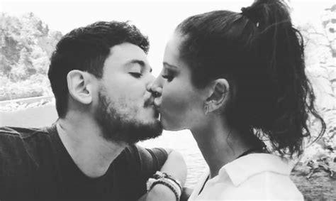Cepeda y su novia, Graciela: ¿crónica de una ruptura ...