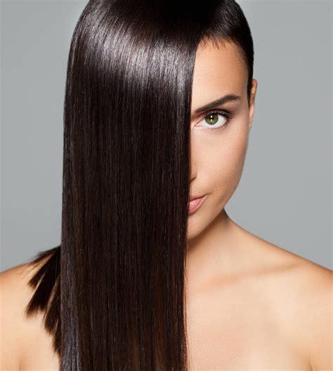 Cepillar el cabello lacio con calor: Trucos para un liso ...