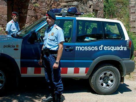 Cerca de 700 Mossos d´Esquadra blindarán la etapa del Tour ...