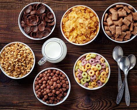 Cereales de desayuno: ¡descubre los mejores del mercado ...